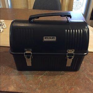 Stanley lunch box